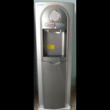 Кулер для воды напольный SMixx 95L gray and silver