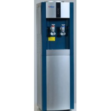 Кулер для воды напольный SMixx 16LD/E с нагревом и охлаждением