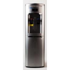 Кулер для воды напольный SMixx 178 LD silver-gray с нагревом и охлаждением