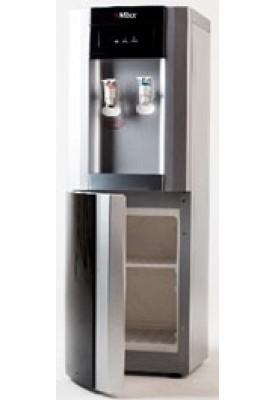 Кулер для воды SMixx HD-5 C Silver со шкафчиком