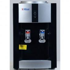 Кулер для воды настольный SMixx 16T/E с нагревом и охлаждением