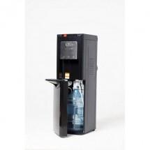 Кулер для воды с нижней загрузкой Smixx  Glacial 8liech-sc-bp черный с платиной