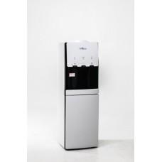 Кулер для воды со шкафчиком SMixx HD-1578 В белый с черным