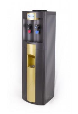 Напольный кулер Bio Family WD-2202 LD ПКГ с балоном (газация)