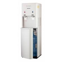 Кулер для воды с нижней загрузкой бутыли Aqua Work 1447-S