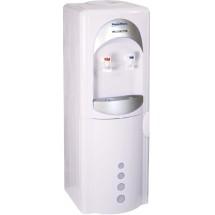 Кулер для воды напольный Aqua Work 28-L-B/B с холодильником