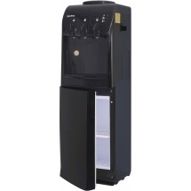 Кулер для воды Aqua Work 31-S-W черный