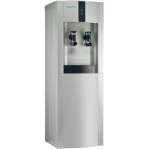 Кулер для воды напольный Aqua Work 16-LD/EN с нагревом и электронным охлаждением