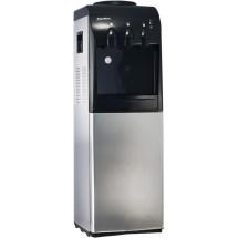Кулер для воды напольный Aqua Work 833-S-W со шкафчиком