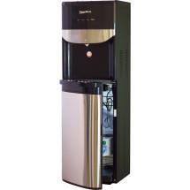 Кулер для воды  с нижней загрузкой Aqua Work R71-T черный
