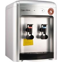 Кулер для воды настольный Aqua Work 36-TKN (чайник) с нагревом без охлаждения silver