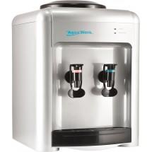 Кулер для воды настольный Aqua Work 36-ТDN с нагревом и электронным охлаждением