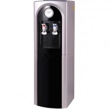 Кулер для воды напольный Ecotronic C21-LC со шкафчиком