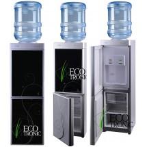 Кулер для воды напольный Ecotronic M5-LF с холодильником