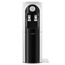 Кулер для воды напольный Ecotronic C21-LCE black