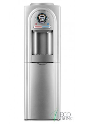 Кулер для воды напольный Ecotronic C2-LFPM GREY