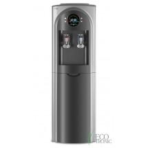 Кулер для воды напольный C21-LCPM Grey