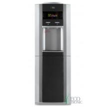 Кулер для воды напольный Ecotronic G2-LFPM carbon с холодильником