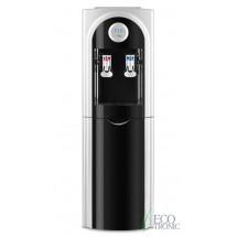 Кулер для воды напольный Ecotronic C21-LF Black  c холодильником