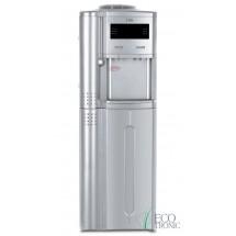 Кулер для воды напольный Ecotronic G6-LFPM с VFD монитором и холодильником 60 л