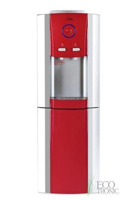 Кулер для воды напольный Ecotronic G8-LF Red