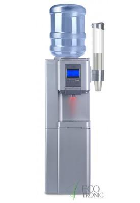 Кулер для воды напольный Ecotronic M3-LFPM с холодильником