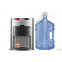Кулер для воды настольный Ecotronic C8-TZ