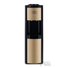 Кулер для воды напольный Ecotronic P4-L gold с нагревом и охлаждением