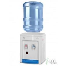 Настольный кулер для воды Ecotronic C1-TE white