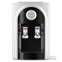 Кулер для воды настольный Ecotronic C21-TE black