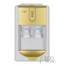 Кулер для воды настольный Ecotronic H3-TE gold