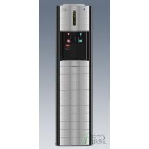 Кулер для воды напольный Ecotronic V4-L black CARBO
