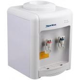 Кулер для воды настольный Aqua Work 36-TKN (чайник) с нагревом без охлаждения white