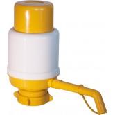 Помпа для воды Aqua Work Дельфин Эко желтая