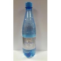 """Артезианская питьевая вода """"Sanprima"""" 0.6 л"""