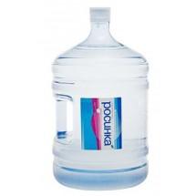 Родниковая вода «Росинка-2», 19л негаз.