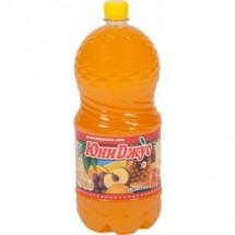 """Прохладительный безалкогольный напиток """"Юни Джус"""" из натурального сока"""