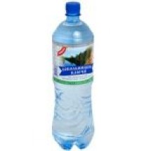 """Артезианская питьевая вода """"Сокольницкие ключи""""  Негазированная 0,5"""