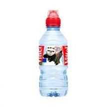 Вода негазированная минеральная  Vittel (Виттель) панда 0,33 л пластик