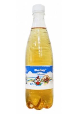 "Лимонад ЮниДжус ""Буратино"" 0,6л."